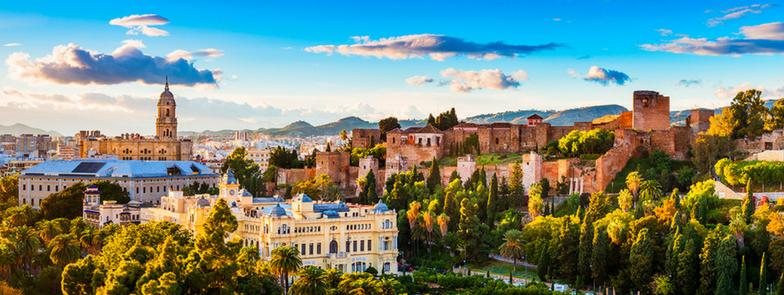 Andalousie: Jour J moins 5 + Programme définitif